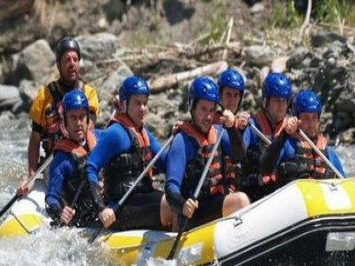Aventura Alpujarra Team Building