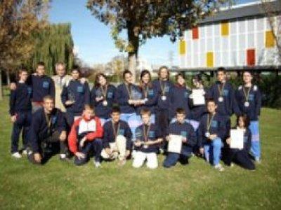 Club de Orientación Colmenar Team Building
