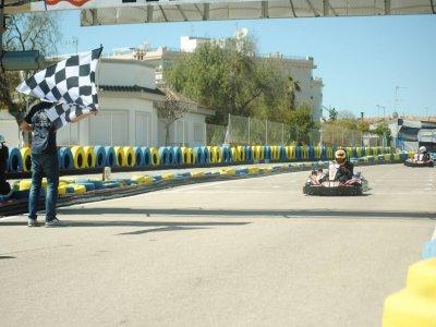 Go-Karts Orihuela Costa Karting