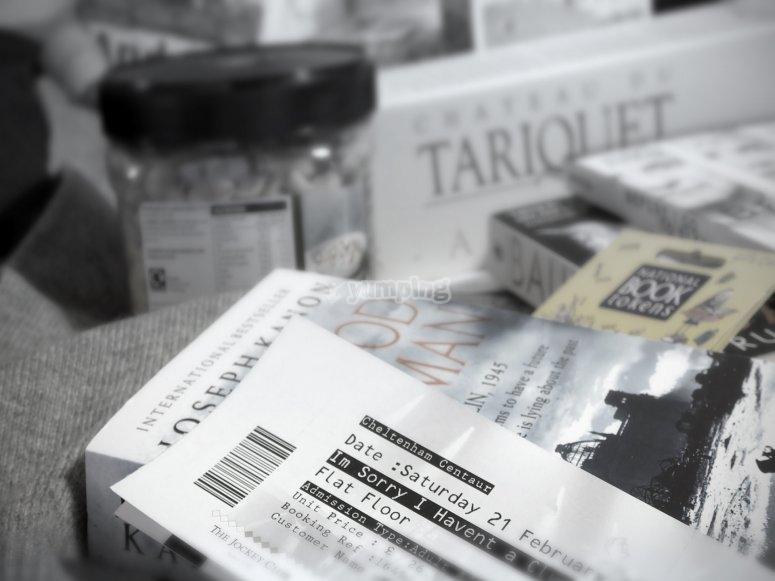 Escape room about murder in Zaragoza