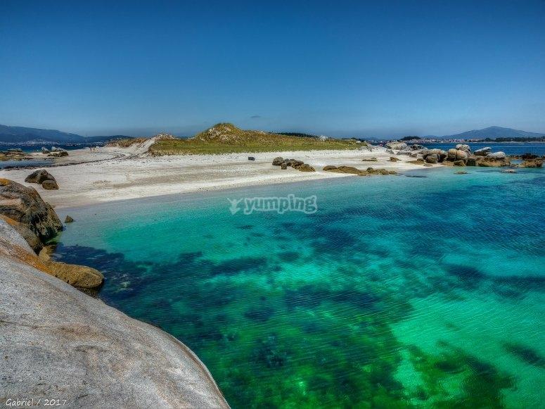 Isola di Areoso