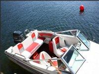 Immagine di una delle nostre barche