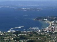 Alquiler de barco en Puerto de Arousa 2 horas