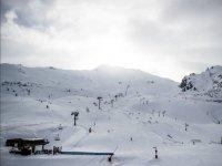 Estacion de esqui de Engaly