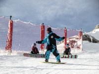 Clases Snowboard