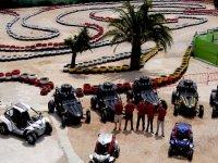 Circuitos buggy.