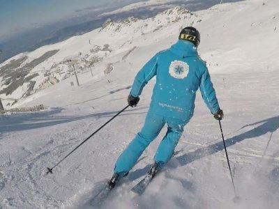 Formacion Ski Esquí