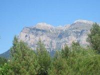 Cumbres en el Parque Natural