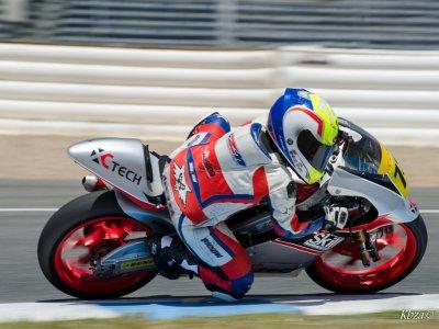 Curso conducción Circuito de Jerez 4 días.