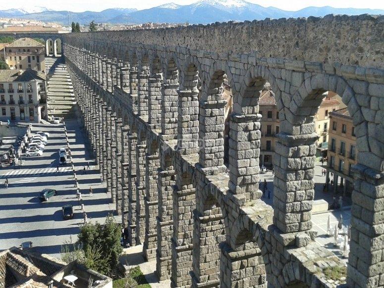 最伟大的罗马建筑作品