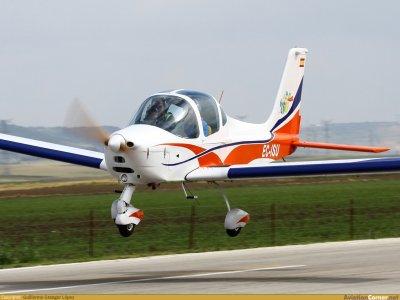 从维拉卡斯特出发的飞机飞行15分钟