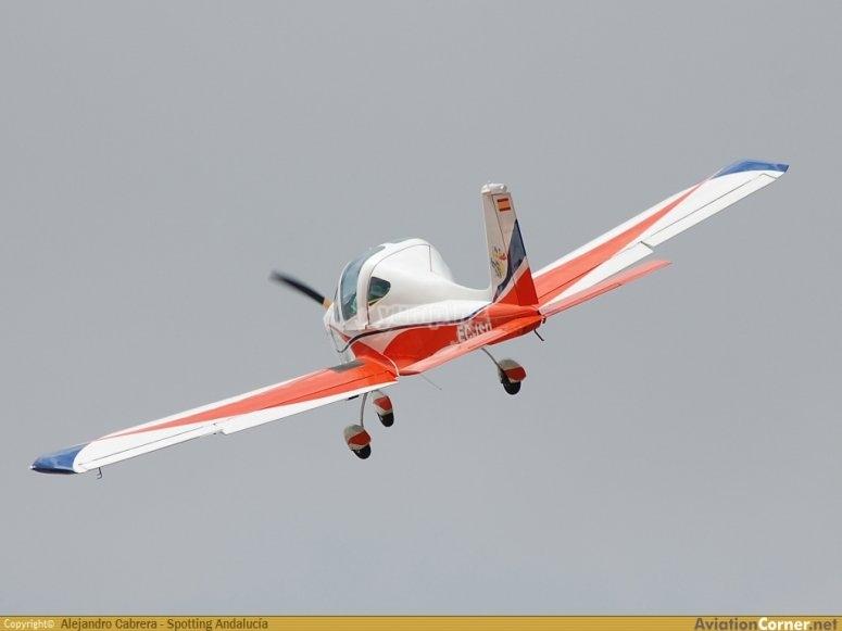 Experiencia de vuelo con avioneta