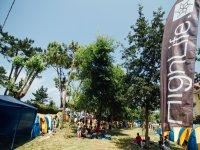 课程和私人的经验教训SurfCamp快活音乐FreeSurfing