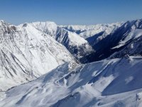 The best snow in the French Pyrenees