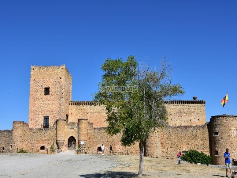 佩德拉萨城堡