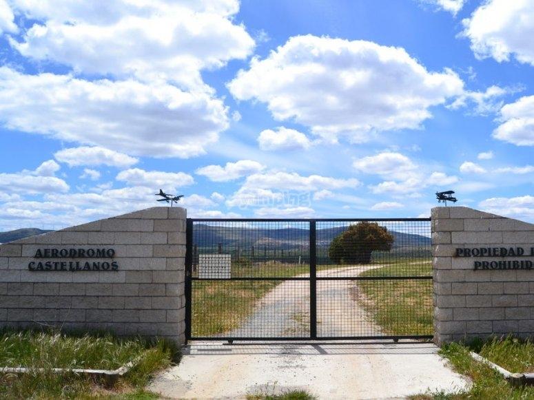 Aeródromo Castellanos