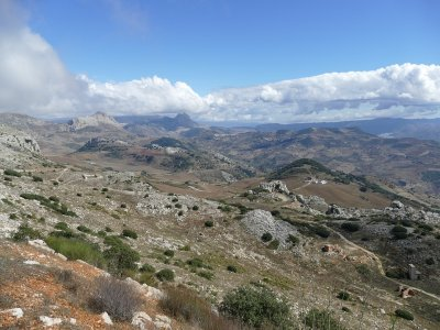Multitour en Antequera y visita a bodega 9 horas