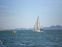 享受巴伐利亚36帆船
