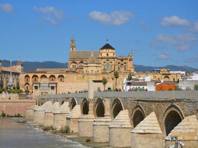 Córdoba By Segway Visitas Guiadas