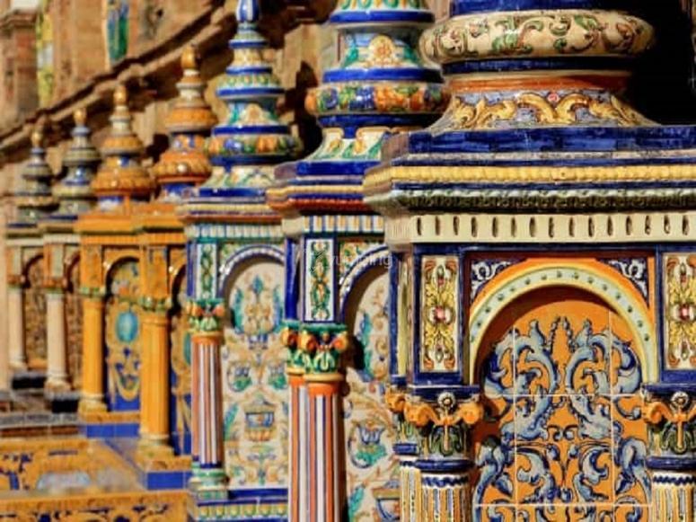 Cerámica de Sevilla