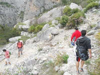 Multiaventura Charm Alicante