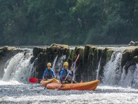 Kayak en Galicia