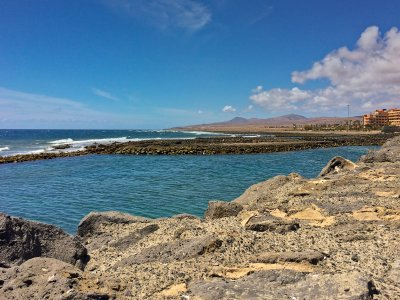 Guided tour of Corralejo for children 8 hour
