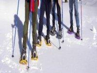 Raquetas de nieve para empresas