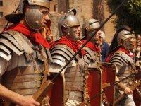 Soldados de Roma