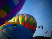 balloon ride mallorca