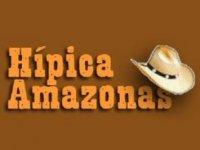 Hipica Amazonas Rutas a Caballo