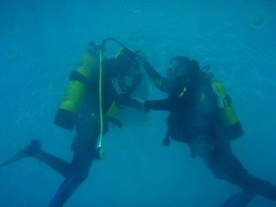 Centro de Recuperación y de Investigaciones Submarinas