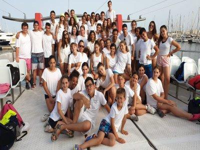Campamento de inglés en verano Alicante 15 días