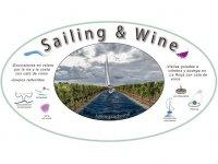 Sailing&Wine Paseos en Barco