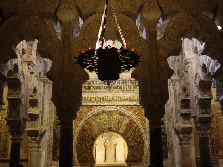 Recorrido por la Córdoba medieval