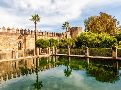 Cordoba tour from Seville 1 day