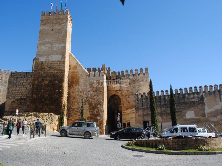 Tour guiado por el Real Alcázar de Sevilla