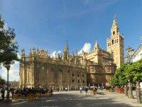Visita guiada por el Real Alcázar de Sevilla