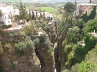 Tour of Ronda from Seville 1 day