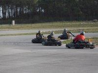 carreras de grupo