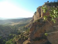Excursions around Ronda