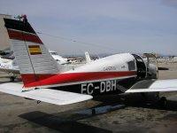 Fly School escuela de pilotos