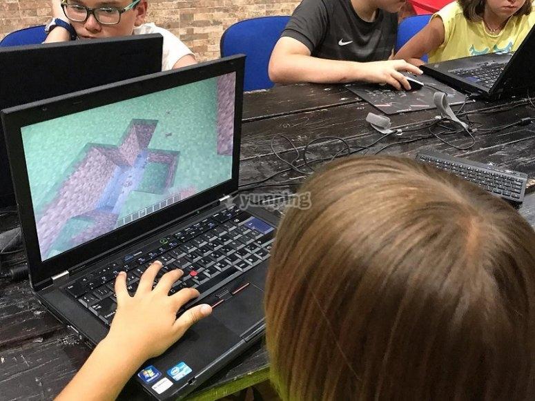 Diseñando videojuegos