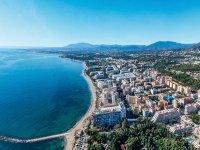 Málaga desde el Aire