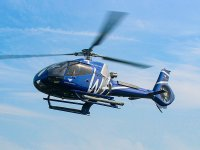 EC130 B4 Helicopter