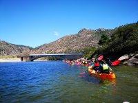 蒙特皮多(Monte Pindo)双人皮划艇出租 1h 30min