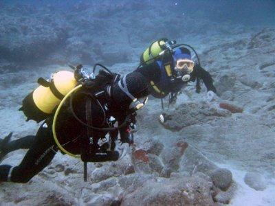 Aquamarina Centro de Submarinismo