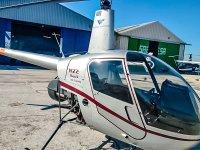 R22 直升机
