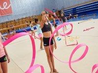 维拉维西奥萨艺术体操城市营