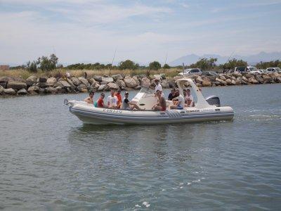 Gita in barca e attività acquatiche Bahía de Rosas